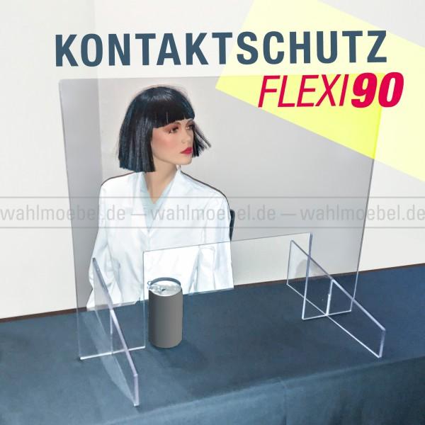 Kontaktschutz Flexi 90 cm breit