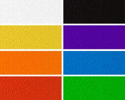 fast alle Farben möglich