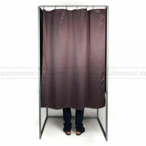 "Vorhang für Steh-Wahlkabine ""Ultimate"""